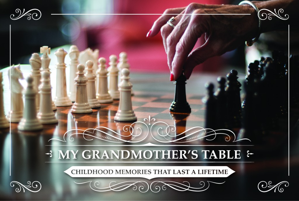 games table header