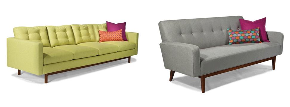 Thayer sofas