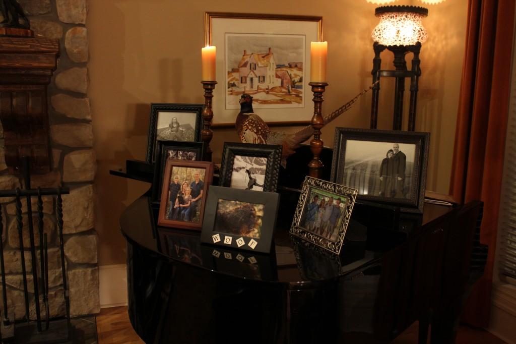 McElheran's Fine Furniture - Personality
