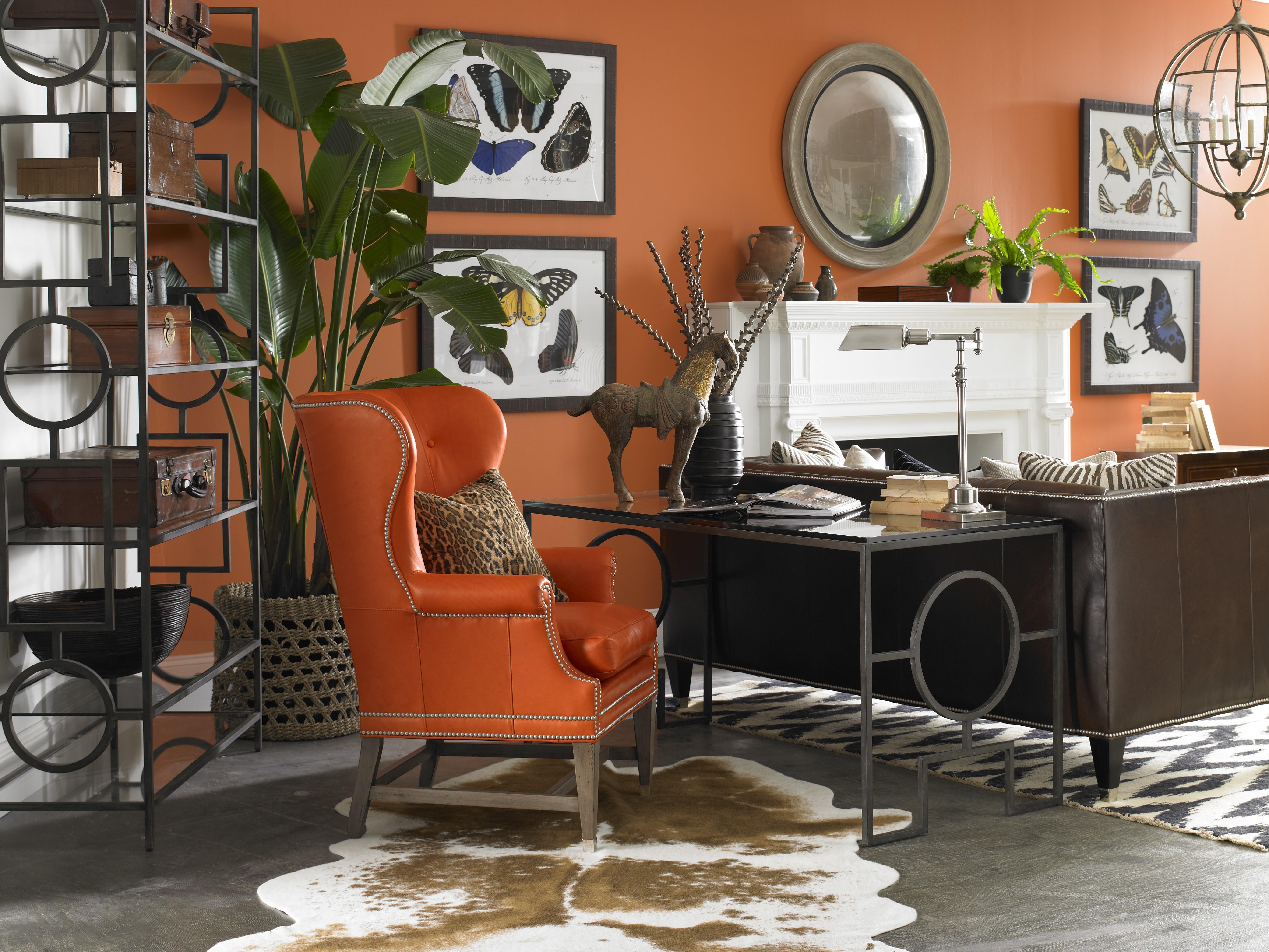 MAIN OFFICE Your Desk Your World Lillian August LA4102C-RS