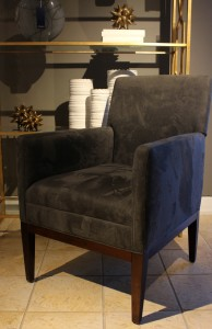 Steal of a Deal - Bernhardt Ridley Chair
