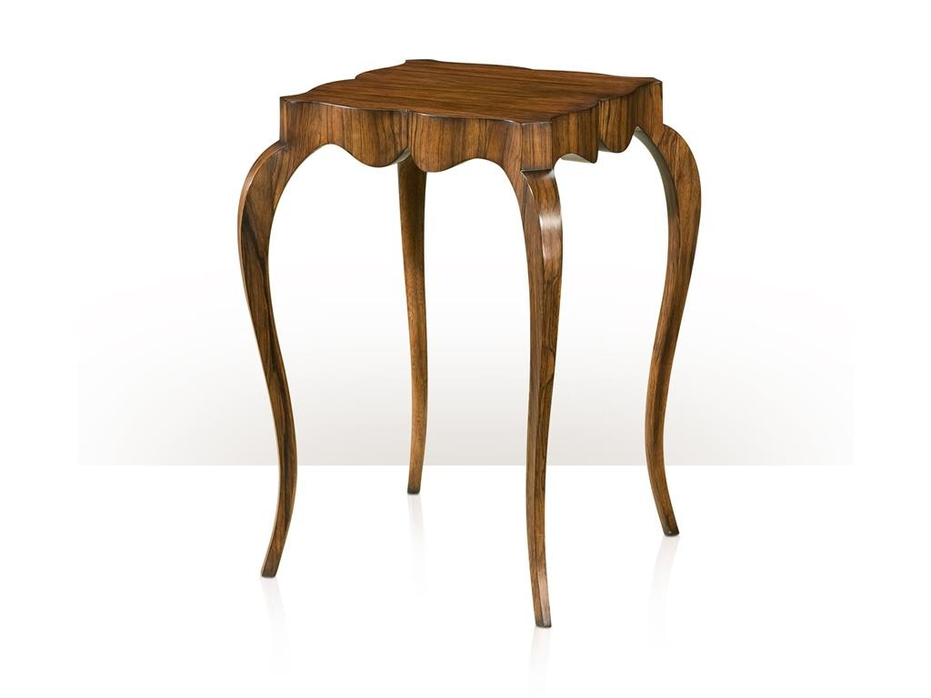 Theodore Alexander Keno Bros Accent Table