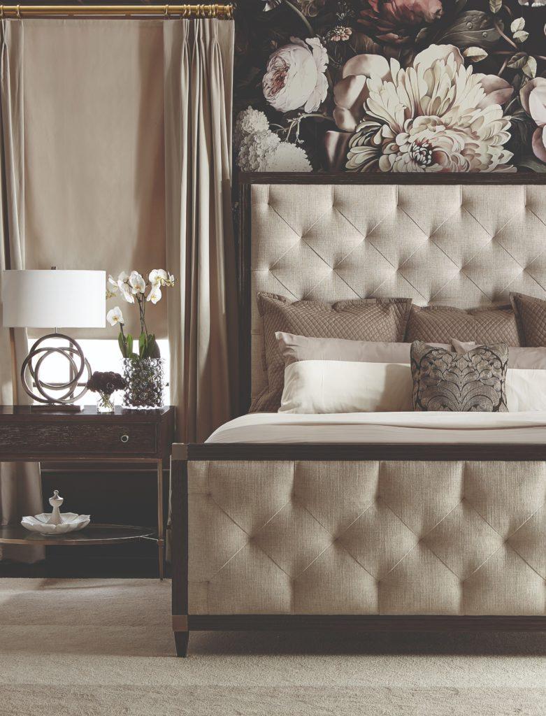 10. Clarendon bed
